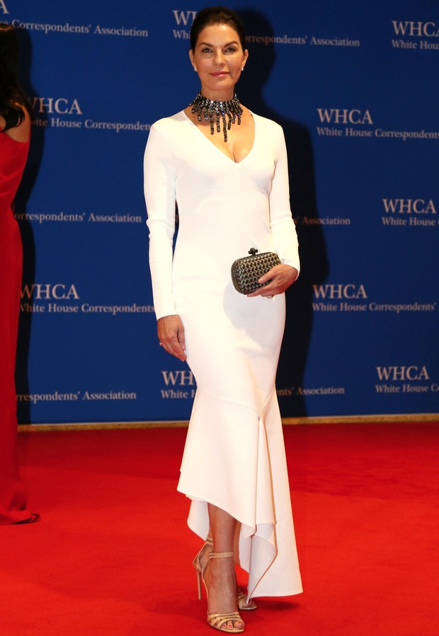White House Correspondent's Dinner - Sela Ward (Foto: Getty Images)