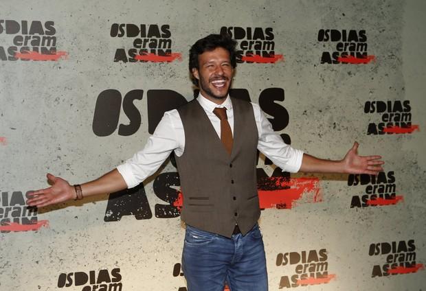 Nando Rodrigues (Foto: Marcos Serra Lima / Ego)