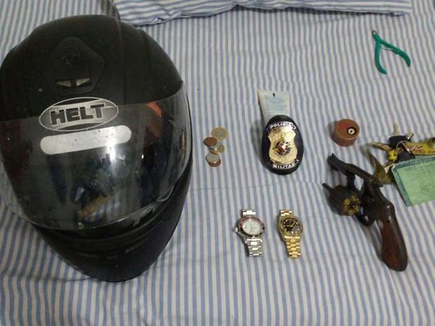 96d0bbafe0d G1 -  Gangue do relógio  é presa suspeita de roubar Rolex e joias no ...