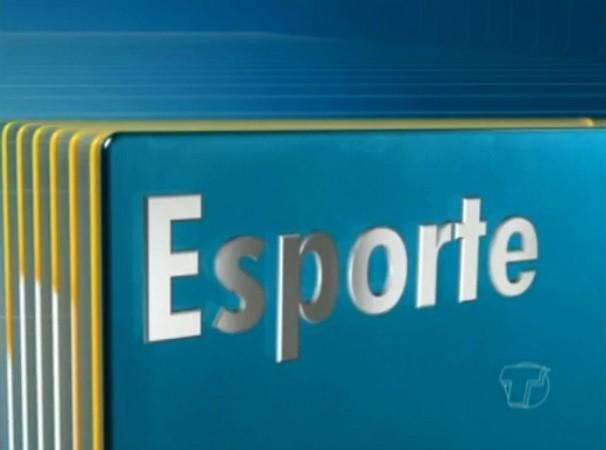 A competição reuni atletas de vários municípios da região (Foto: TV Tapajós)