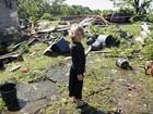 Tempestades atingem centro dos EUA; avó e 4 netos morrem no Texas