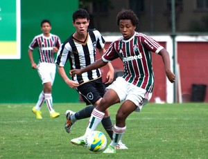 Paulo Vitor, Fluminense Sub-15