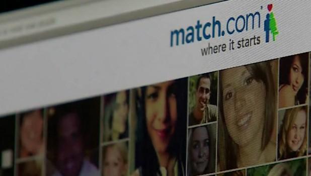 Usuárias do site Match.com conseguiram processar fraudadores que tinha perfis falsos (Foto: BBC)