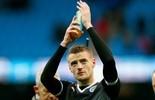 Artilheiro da Premier League renova com o líder Leicester City até 2019 (Reuters)