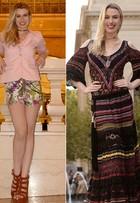 Fernanda Keulla mostra looks e faz suas apostas de moda para o verão