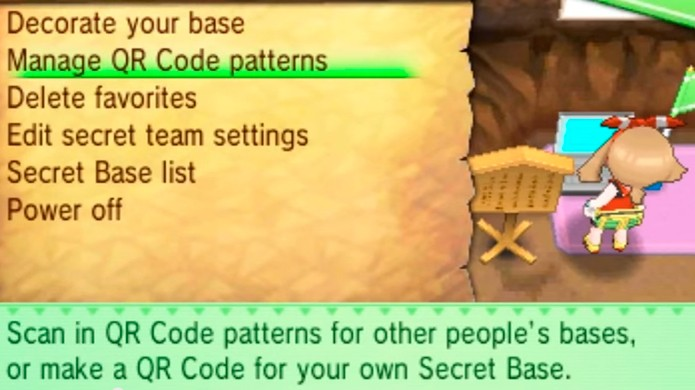Crie um código personalizado para criar a sua base (Foto: Reprodução/Youtube)
