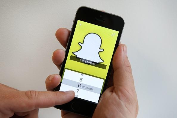 Snapchat se aproxima de Facebook e já soma R$ 6 bilhões de vídeos por dia
