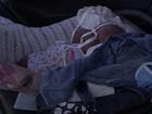 Moradores confundem boneca com bebê, chamam PM e arrombam carro