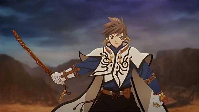 Tales of Zestiria tem itens e golpes via DLC (Foto: Divulgação/Bandai Namco)