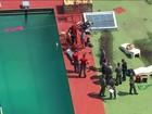 Laudo indica que jogador da Portuguesa morreu após congestão