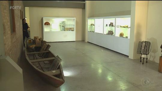 Museu do Sertão está há sete meses fechado para reformas em Petrolina