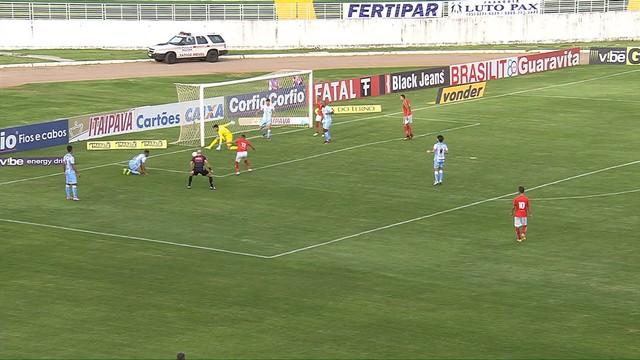 fed6840a1c Boa Esporte x Londrina - Campeonato Brasileiro Série B 2017-2017 ...