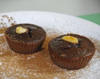 Brownie Proteico (Foto: Iara Puello/ Divulgação)