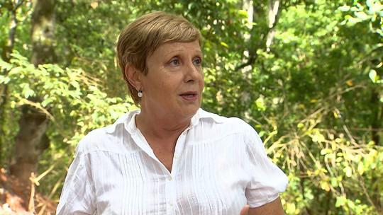 Antropóloga Hilda Paraíso fala dos preconceitos enfrentados pelos índios
