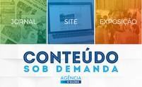 Agência O Globo - Conteúdo sob demanda (Infoglobo)