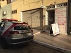 Suspeito morre em tentativa de assalto na Praça do Pirulito, em Maceió