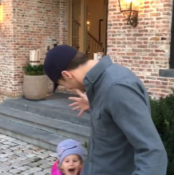Tom Brady  (Foto: Reprodução/Instagram)