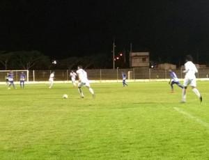 Copa ES 2016: Linhares x Espírito Santo (Foto: Divulgação/Espírito Santo FC)