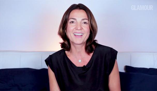 Paula Bellizia, da Microsoft Brasil (Foto: Glamour)