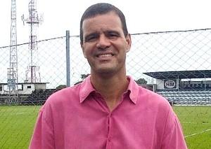 Oscar Conrado (Foto: Reprodução)