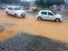 Fim de semana tem previsão de chuva  na Região dos Lagos do Rio; confira