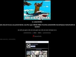Site da Prefeitura de Nova Iguaçu, RJ, é invadido por hackers