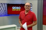 Globo Esporte CG: confira o programa desta terça-feira com Marcos Vasconcelos