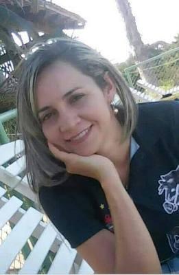 Hadácia Alves, de 29 anos,  (Foto: Arquivo pessoal)