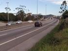 PRF registra congestionamentos em rodovias catarinenses neste feriado