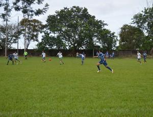 Copa 100 Ji-Paraná  (Foto: Samira Lima)