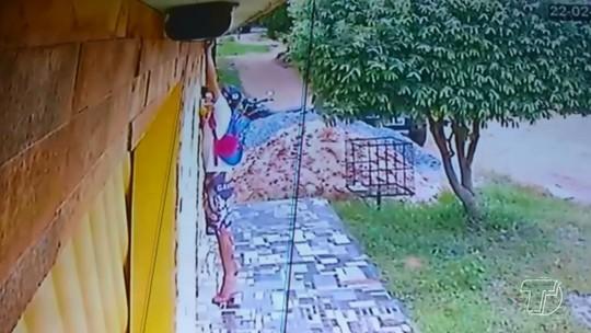 Foto: (Reprodução/TV Tapajós)