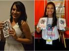 Autoras de Arraial do Cabo, RJ, fazem noite de autógrafos em dose dupla