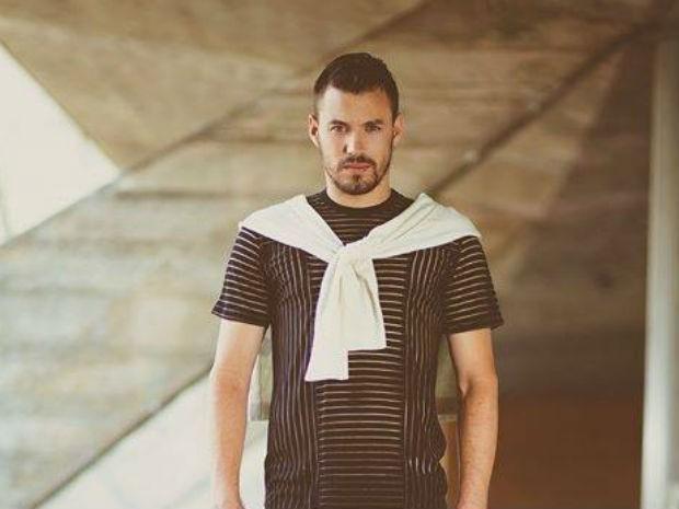 Rafael chegou a fechar alguns contratos com agências de modelo, mas segundo ele, foram temporários  (Foto: Paula Cotrim)