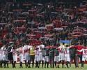 Sevilla goleia Bétis e avança na Copa do Rei; La Coruña cai para time da 2ª