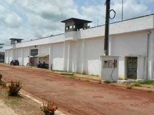 Coordenador de segurança teria recebido suborno para facilitar entrada de adolescente em presídio.  (Foto: Divulgação/ Susipe)