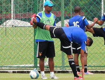 Tacão Sport (Foto: Lucas Liausu)