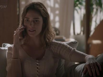 Teaser 25/4 - Sofia arma uma cilada para Eliza