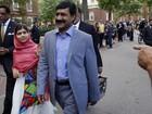 Veja a operação de 'relações públicas' em torno da jovem militante Malala