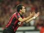 Jejuns e lesões: oito atacantes somam só seis gols pelo Atlético-PR no ano