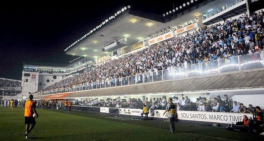 alçapão (Marcos Ribolli / Globoesporte.com)