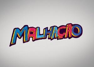 Logo Nova Malhação  (Foto: Malhação / TV Globo)