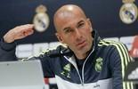 """Zidane afirma que público gosta de Neymar: """"É bom para o espetáculo"""" (EFE)"""