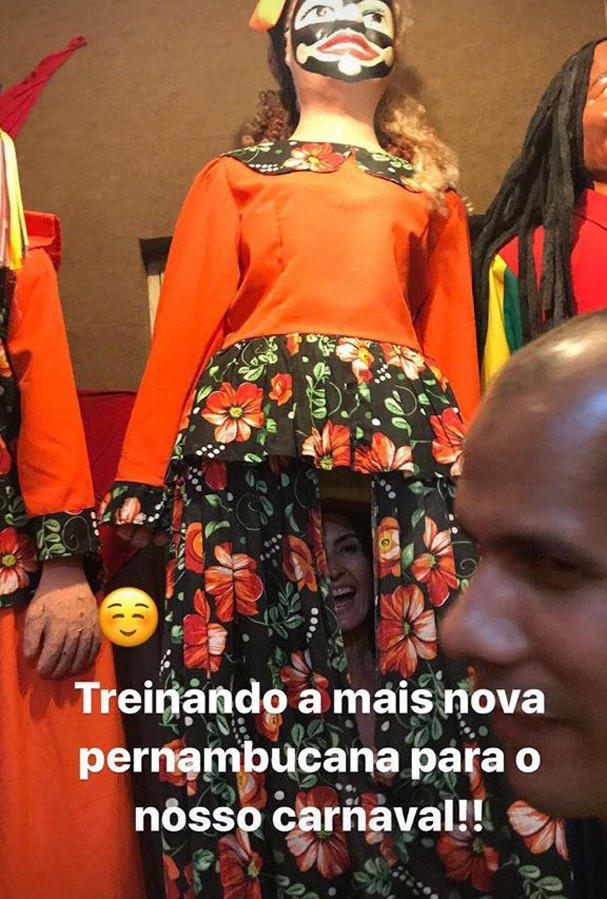 Fátima Bernardes (Foto: Reprodução Instagram)