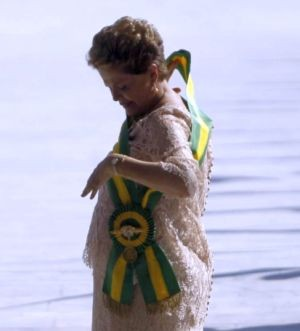 Dilma Rousseff (Foto: Fernando Bezerra / EFE)