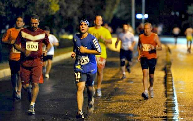Jungle Man Night Run (Foto: Divulgação/Sejel)