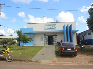 Ação pede que secretário e ex-chefe de gabinete ressarçam os cofres públicos (Foto: Roberto Oliveira/Rede Amazônica)