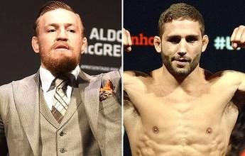 Aldo está fora do UFC 189, que terá McGregor x Mendes na luta principal