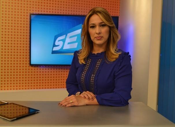 Susane Vidal traz os destaques desta quinta-feira, 12 (Foto: Divulgação/TV Sergipe)