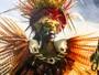 Grasifs surpreende e é a campeã do carnaval de 2016 em Rio Claro, SP