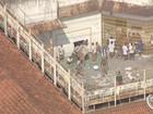 Sindicância da SAP responsabiliza 16 presos por motim no CDP de S. José